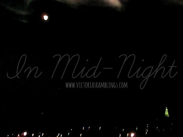 In Mid-Night