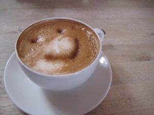 Happy Latte