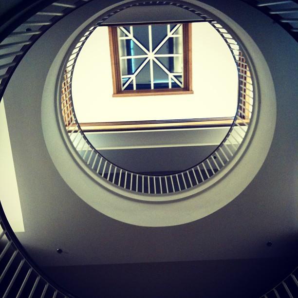 draper spiral