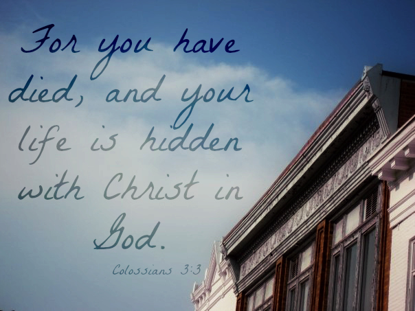 hiddenwithchrist