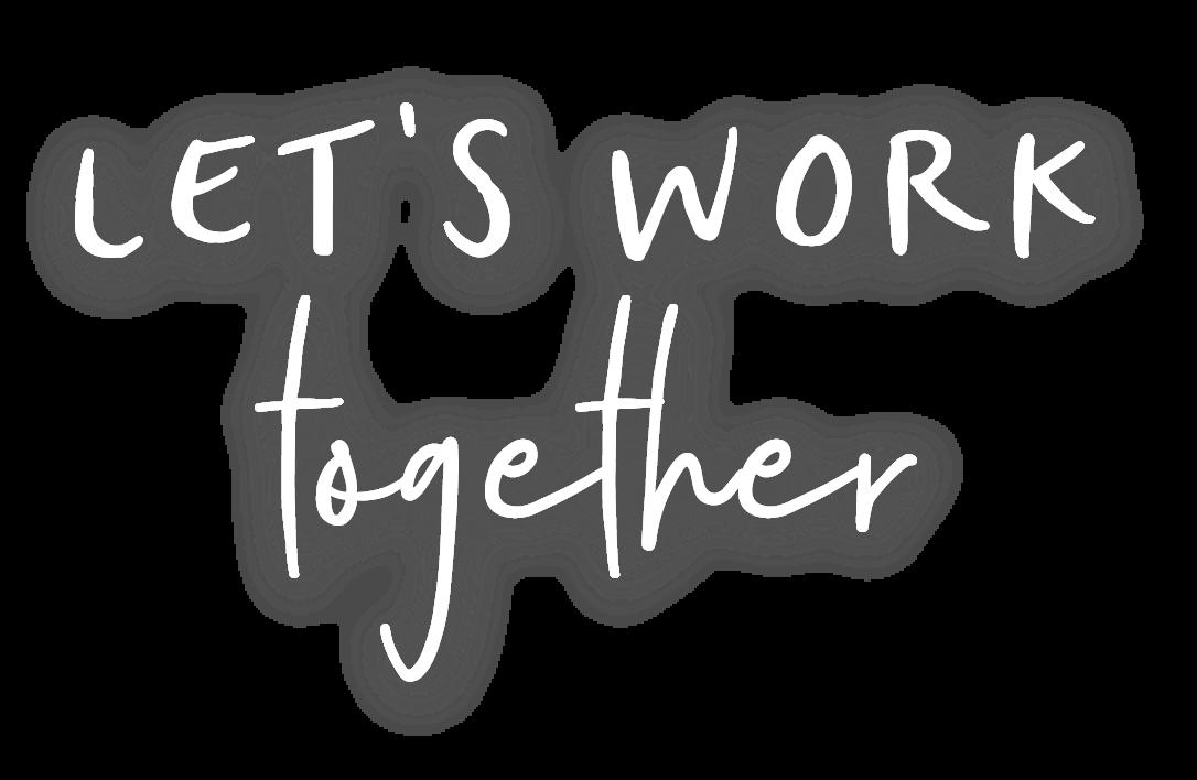 Lets Work Together Mobile@2x