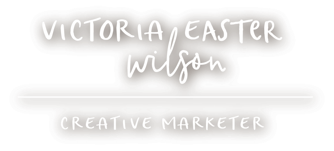Victoria Easter Wilson Creative Marketer@2x